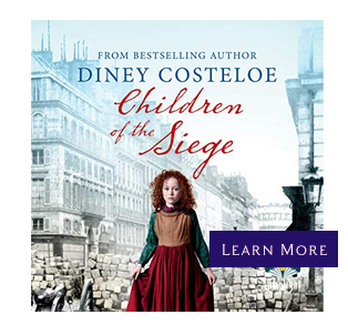 Diney Costeloe - Children of the Siege
