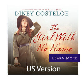 Diney Costeloe - US version