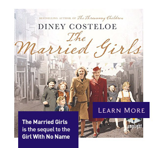 Diney Costeloe - The Maried Girls