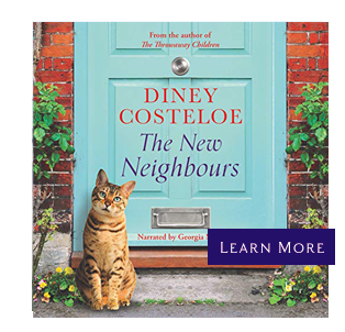 Diney Costeloe - The New Neighbours
