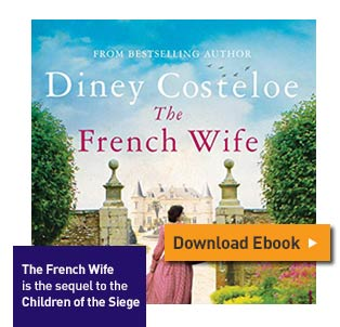 Diney Costeloe - The French Wife